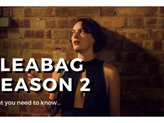 Fleabag, Season 2: What to Expect & Where to Watch It 3
