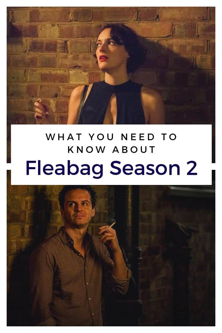 Fleabag, Season 2: What to Expect & Where to Watch It 6