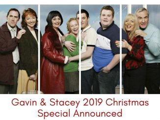 2019 Gavin & Stacey Christmas Reunion Special: Premiere Dates & Where to Watch It (+TRAILER) 41