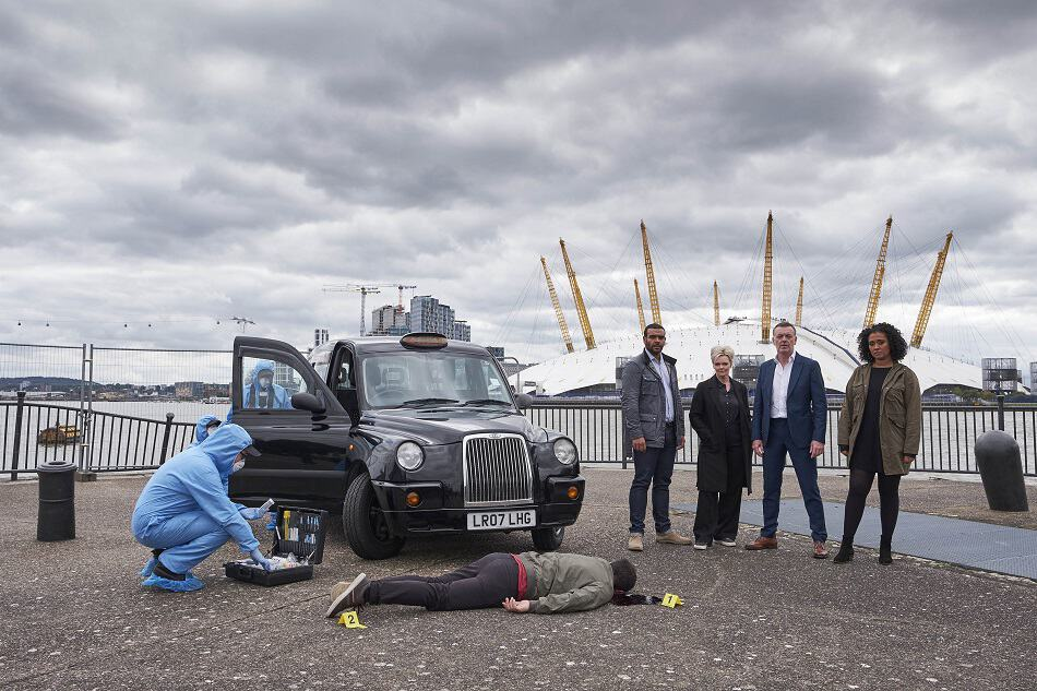 What's New on Acorn TV for July 2019? 7