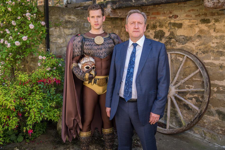 What's New on Acorn TV for July 2019? 5