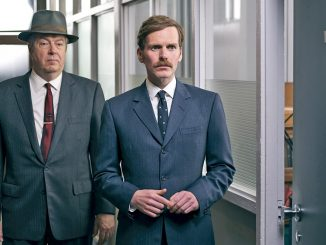 Endeavour, Season 7: US Premiere Date & Where to Watch 2