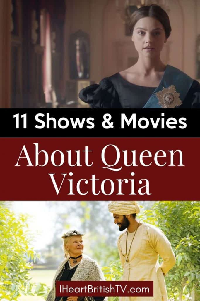 The 11 Best TV Shows & Movies About Queen Victoria 14