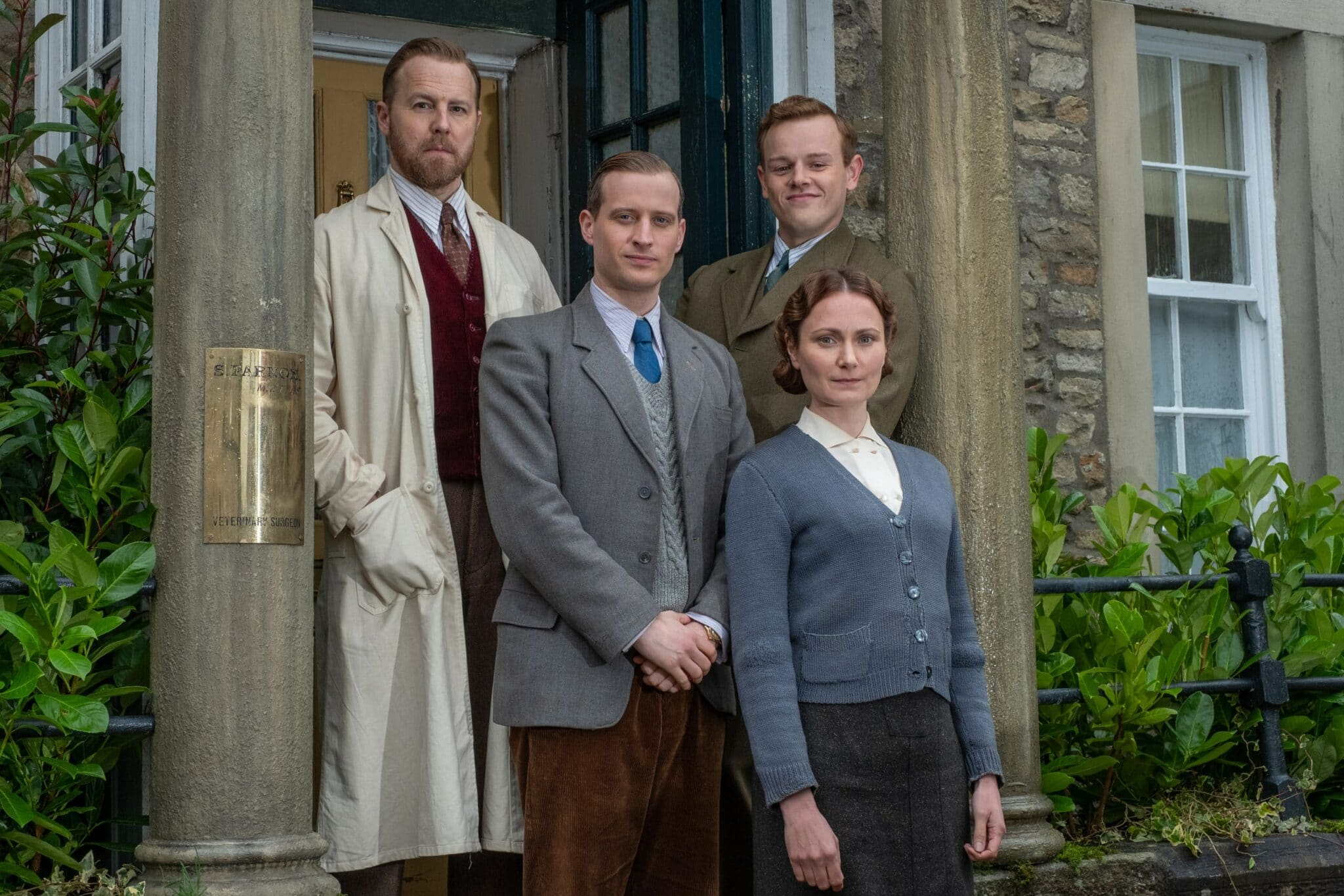 The Best British TV Shows on PBS Masterpiece Channel 4
