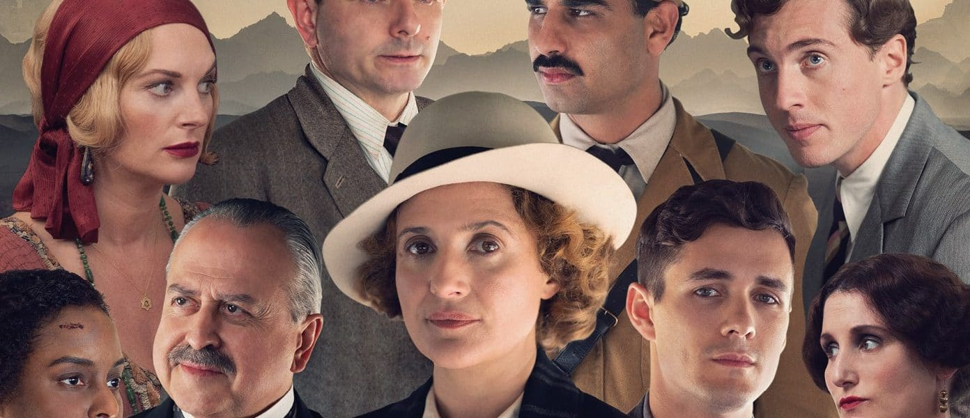 The Best British TV Shows on PBS Masterpiece Channel 33