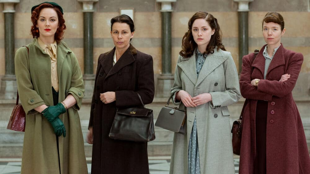 20+ Cozy British Mystery Shows for British TV Fans Who Like Their Mysteries Mild 7