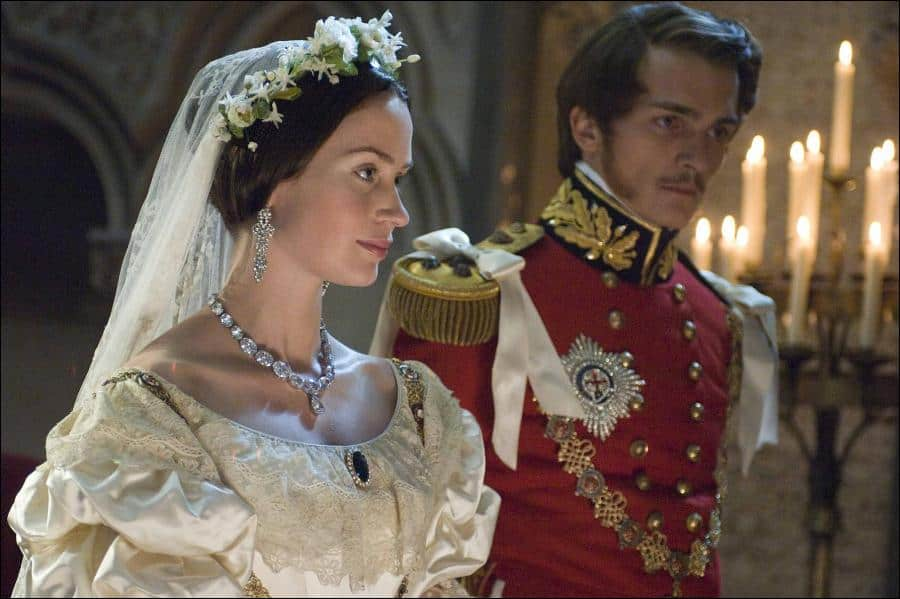 The 11 Best TV Shows & Movies About Queen Victoria 5