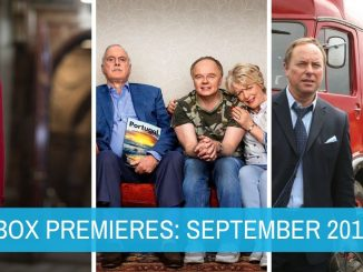 New British TV Shows on BritBox: September 2019 Premieres 51