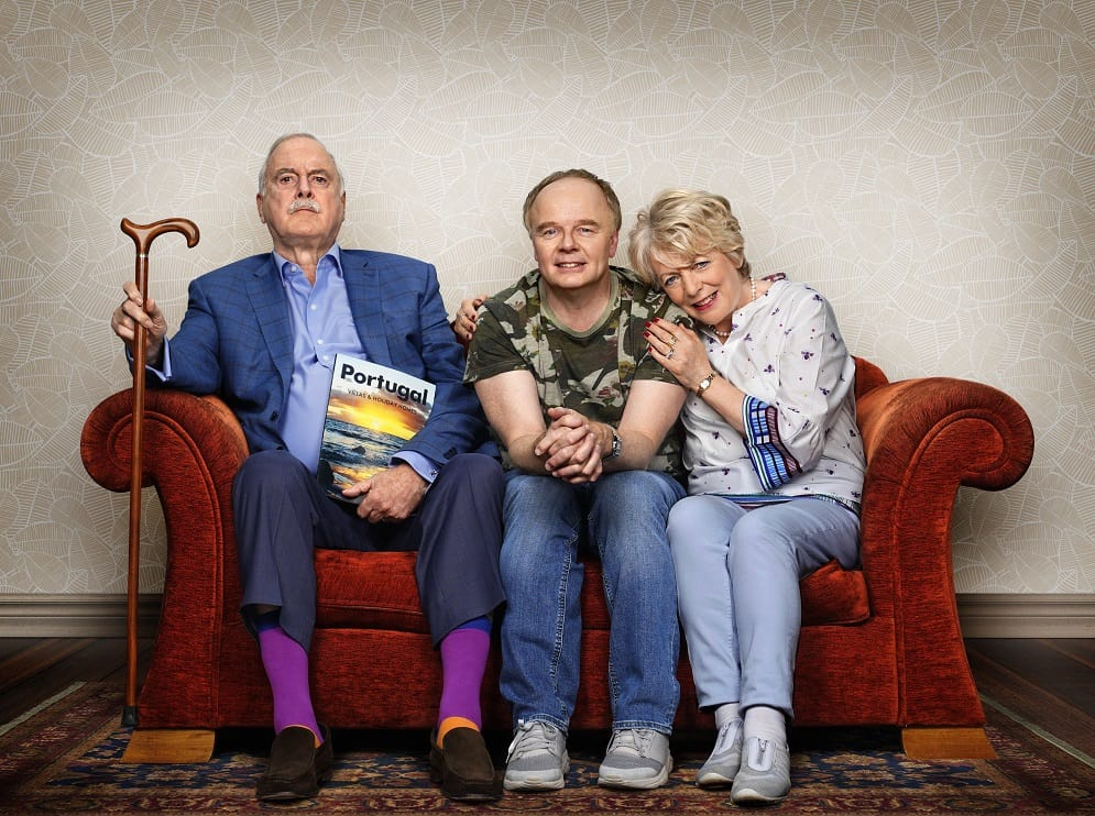 New British TV Shows on BritBox: September 2019 Premieres 10