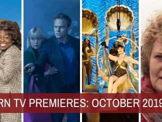 What's New on Acorn TV for October 2019? (UPDATED) 14