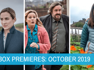 New British TV Shows on BritBox: October 2019 Premieres 27