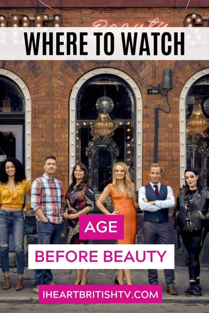 Age Before Beauty Review (& Where to Watch It) 5