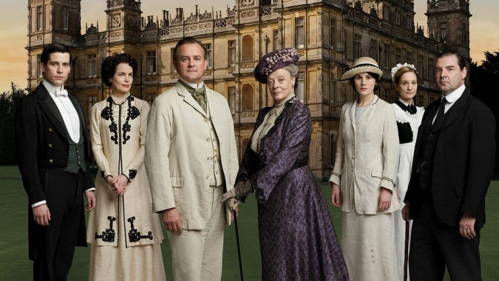 Downton Abbey Movie Afternoon Tea Events Around the US 7