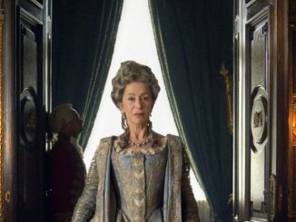 Helen Mirren's Catherine the Great: US & UK Premiere Dates + Where to Watch 13