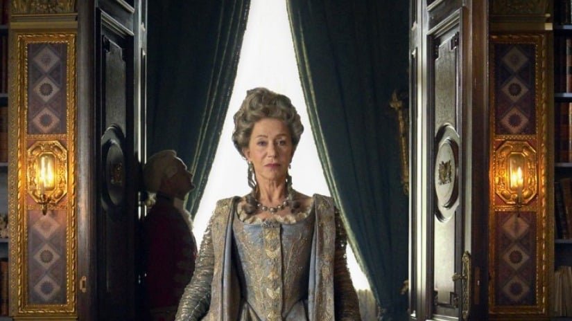 Helen Mirren's Catherine the Great: US & UK Premiere Dates + Where to Watch 3
