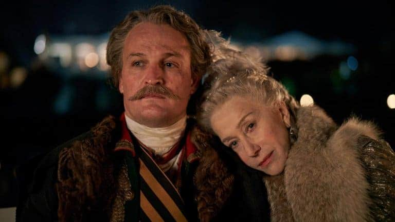 Helen Mirren's Catherine the Great: US & UK Premiere Dates + Where to Watch 4