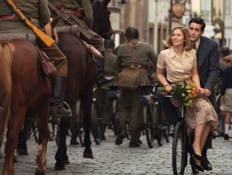 World on Fire: US Premiere Date & Trailer for the Upcoming BBC WWII Drama 3