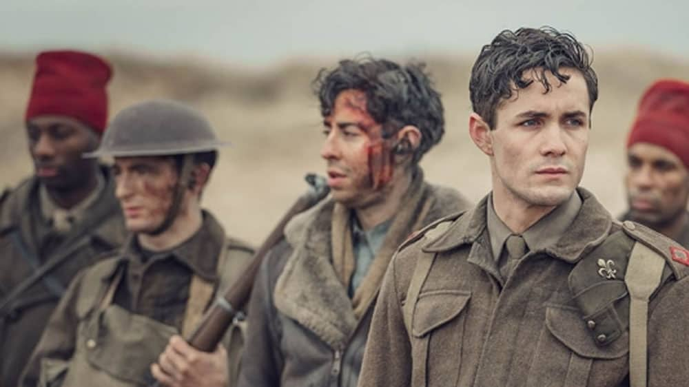 World on Fire: US Premiere Date & Trailer for the Upcoming BBC WWII Drama 6