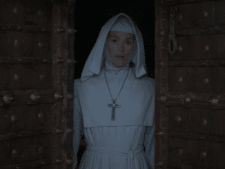 Black Narcissus Premiere Date & Trailers 14