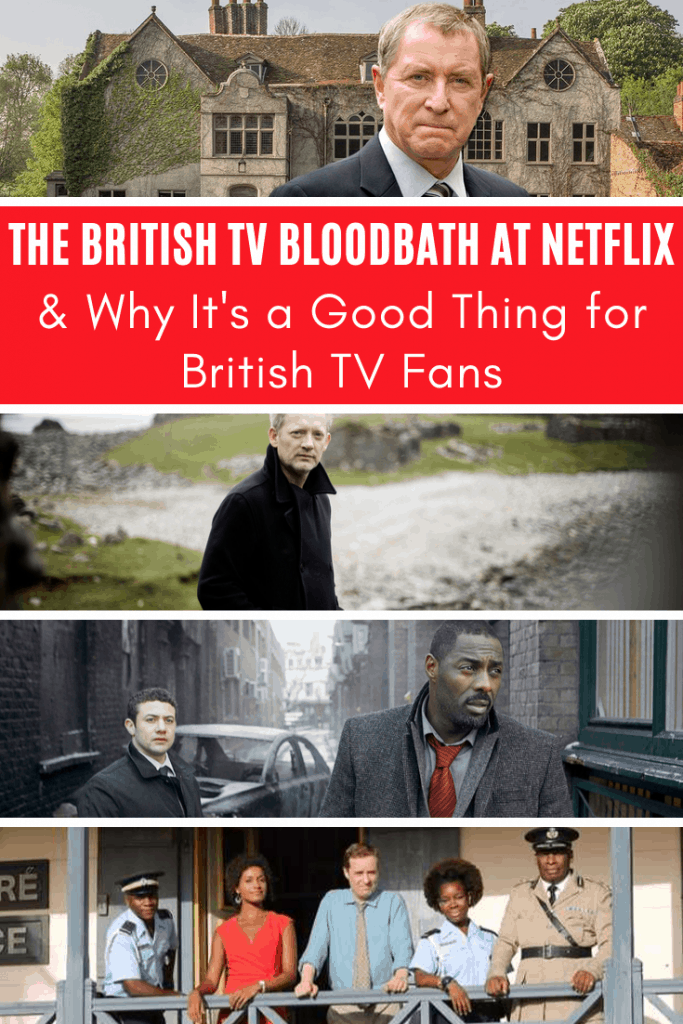 Understanding the British TV Bloodbath at Netflix & Why It's a Good Thing for British TV Fans 5
