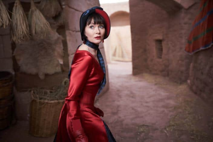 Where to Watch Miss Fisher & the Crypt of Tears + Check Out the Trailer 4