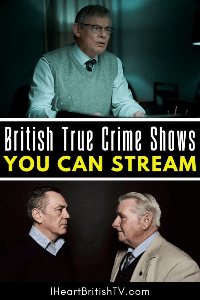 The Best British True Crime Shows You Can Stream 8