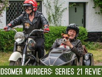 Midsomer Murders, Season 21 Review: Robots, Beehives, and Creepy Little Dolls... 4