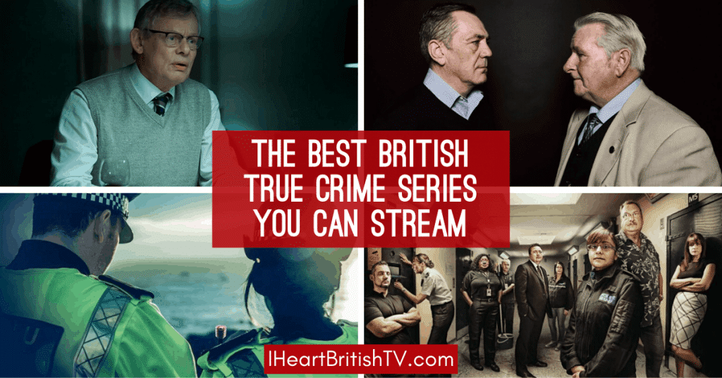 The Best British True Crime Shows You Can Stream 1
