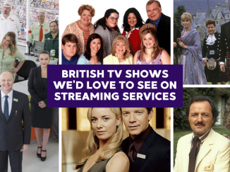 9 British TV Shows We'd Love to See on Streaming Services 15
