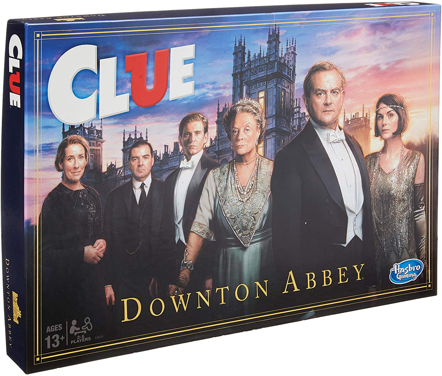 14 of the Best Gifts for Downton Abbey Fans 4