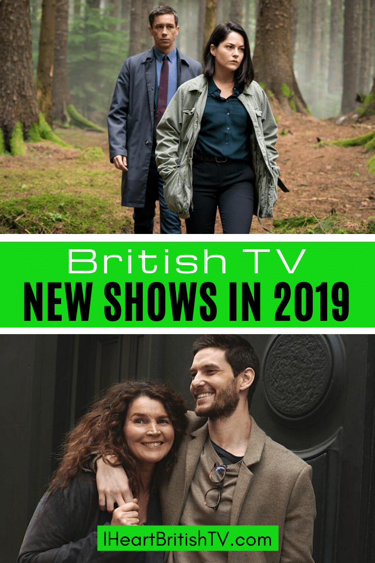 74 New British TV Shows in 2019: Dramas, Comedies, Mystery Series 50