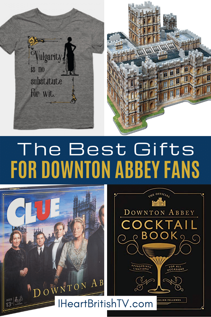 14 of the Best Gifts for Downton Abbey Fans 17