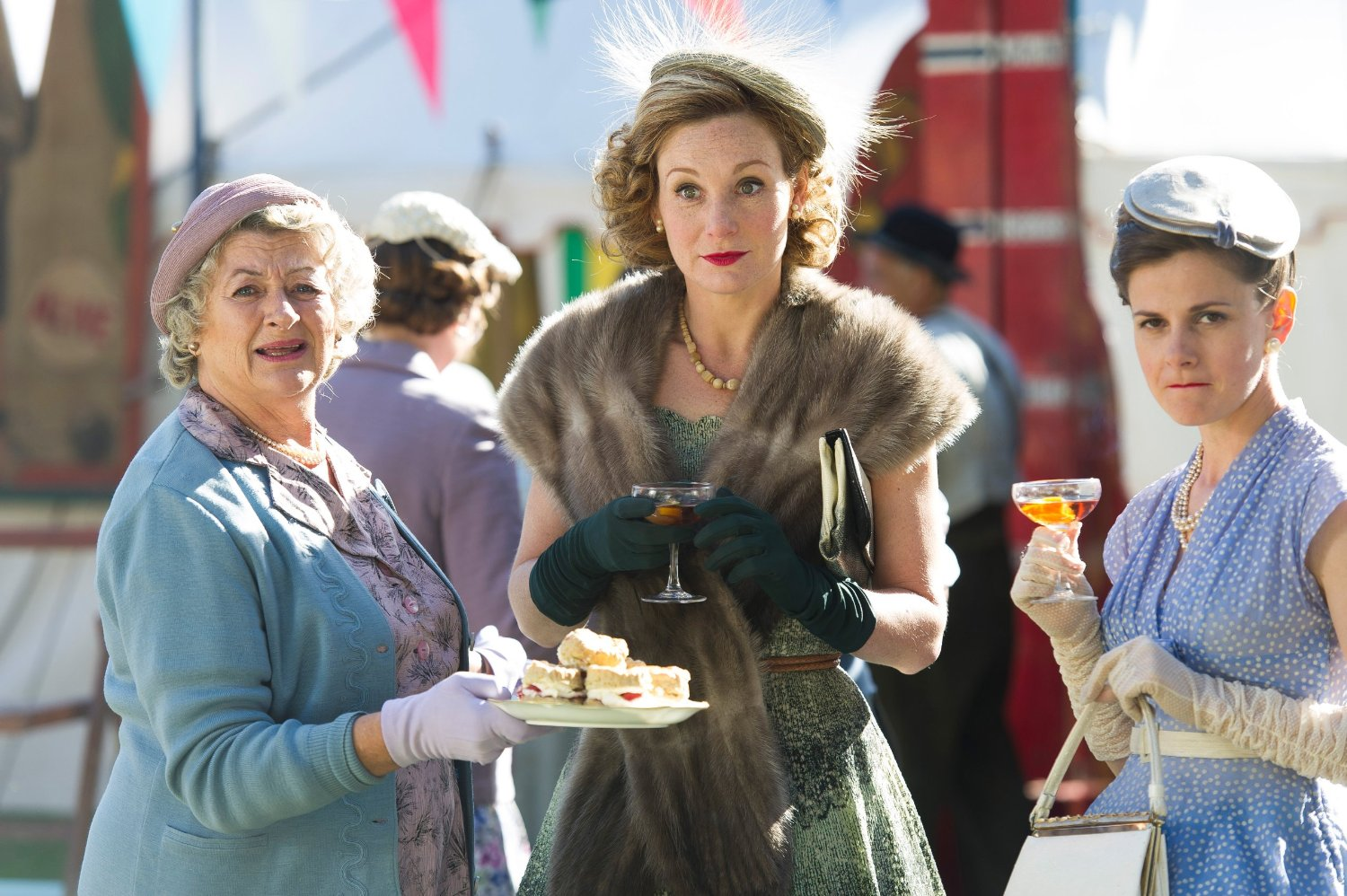 Father Brown Season 8 Release Date & Where to Watch 1