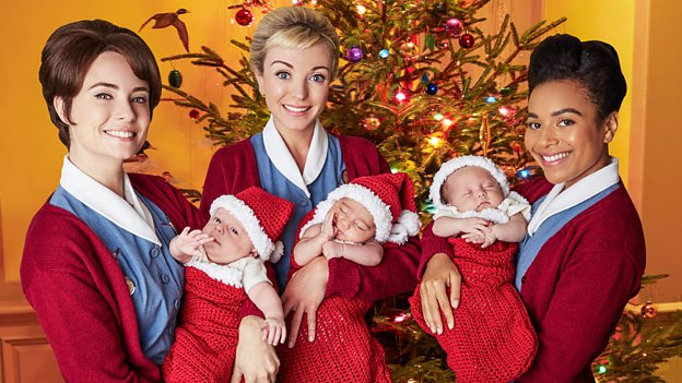 Call the Midwife Christmas Special: Air Date & Where to Watch 2