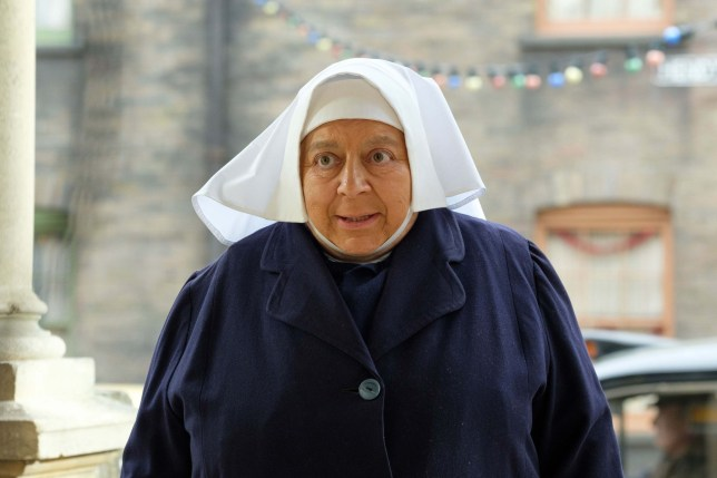 Call the Midwife Christmas Special: Air Date & Where to Watch 6