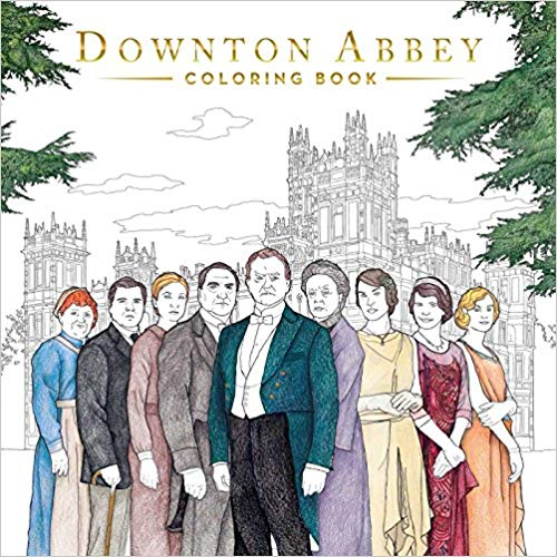 14 of the Best Gifts for Downton Abbey Fans 8