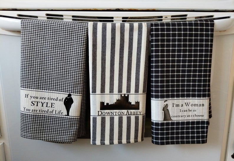 14 of the Best Gifts for Downton Abbey Fans 5