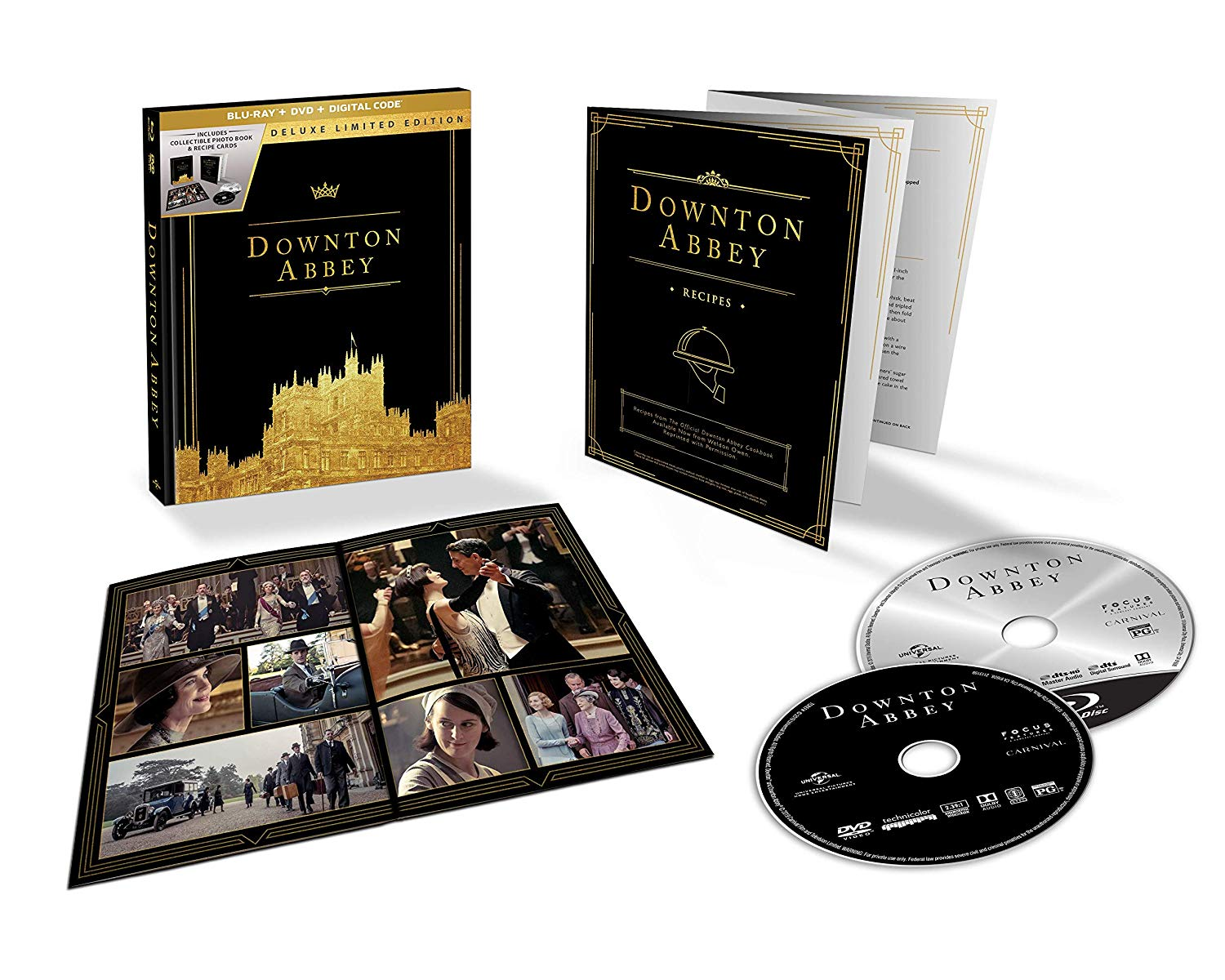 14 of the Best Gifts for Downton Abbey Fans 2