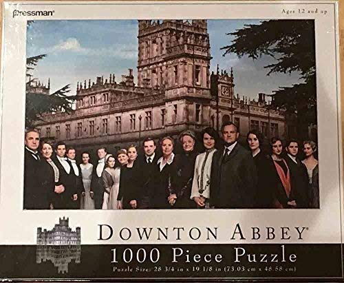 14 of the Best Gifts for Downton Abbey Fans 9