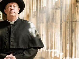 Father Brown Season 8 Premieres Soon