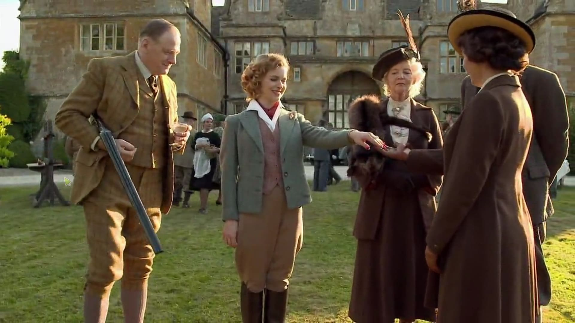 Father Brown Season 9 Release Date & Where to Watch 3