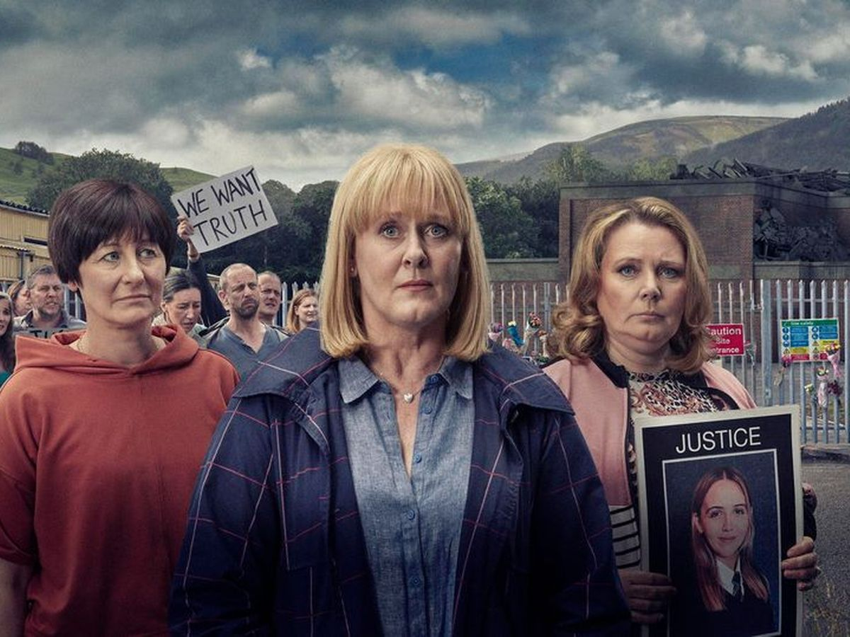 74 New British TV Shows in 2019: Dramas, Comedies, Mystery Series 2