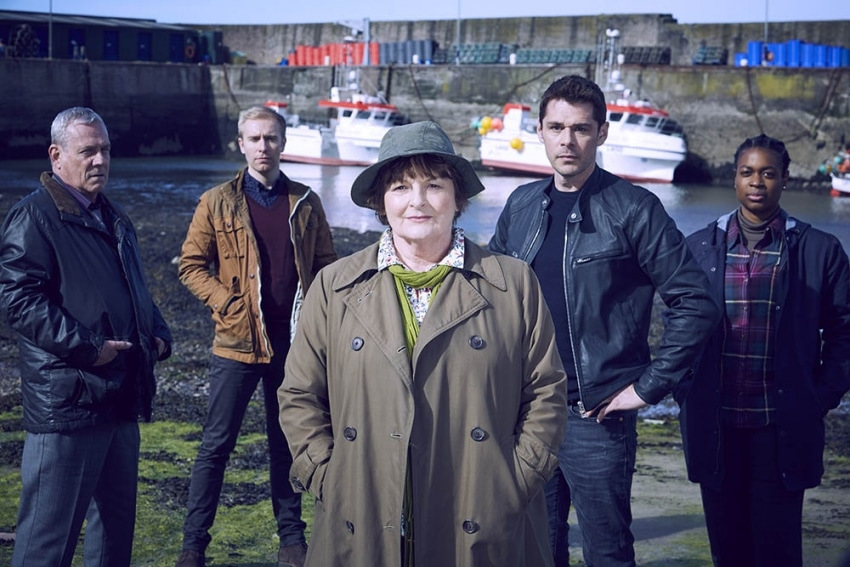 Vera Season 10: Release Date & Where to Watch 1