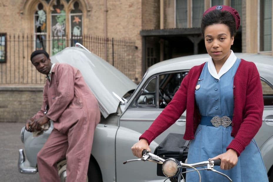 Call the Midwife Season 9: Release Date & Where to Watch 4