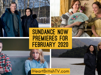 Sundance Now Premieres: What's New on Sundance Now in February 2020? 16