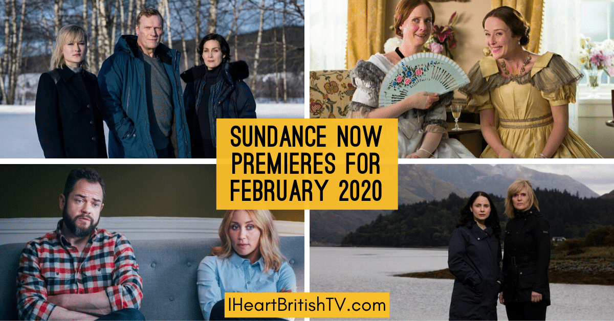 Sundance Now Premieres: What's New on Sundance Now in February 2020? 1