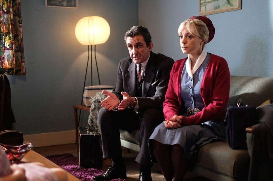 Call the Midwife Season 9: Release Date & Where to Watch 3