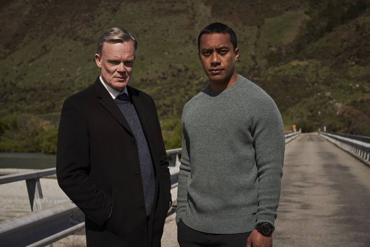 British TV Shows on Sundance Now by the Sundance Channel 18