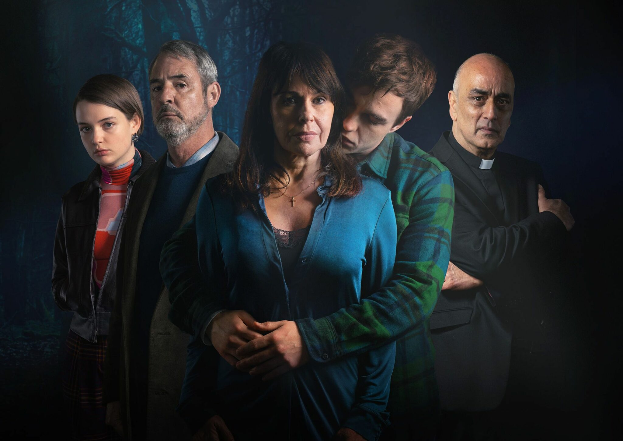 British TV Shows on Sundance Now by the Sundance Channel 9