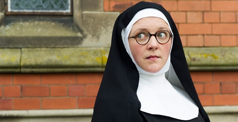 The Sister Boniface Mysteries: A Father Brown Spinoff 3